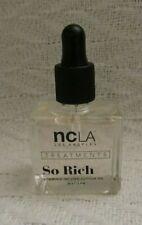 Ncla So Rich Vitamin E Infused Cuticle Oil in Lollipop Lollipop ncla286 New