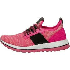 adidas Pureboost ZG Women's Running Trainers Shoes AQ2931 Pink UK Size 5.5