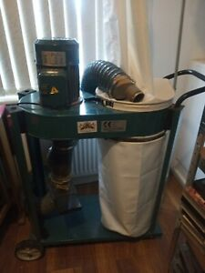 Dust Extractor The Woodcut Trading Company