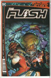 Future State Flash (2020) #1 NM+ DC Comics