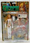 Glyph Action Figure Signed Certified by Rendition Figures 1998 RARE 1 of 150 NIB