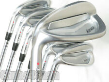 Ping i210 irons RED Dot Dynamic Gold X100 4-P .. LEFT LH