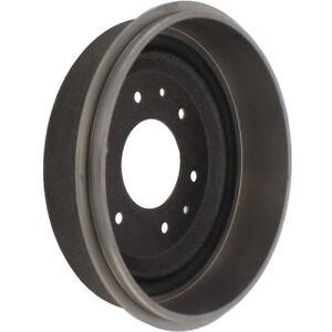 Brake Drum-C-TEK Standard Rear,Front Centric 123.66000