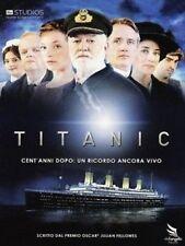 DvD TITANIC  - (2013) - *** Serie Tv (2 Dischi) *** .......NUOVO