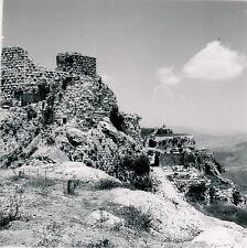 BEAUFORT c. 1960 - Château des Croisés Liban - DIV 3548