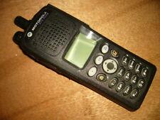 USED XTS2500I UHF Range 1 380-470MHz FPP Front Panel Programming P25 ( 8 Meg )