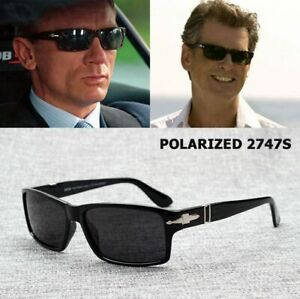 Men Polarized Sunglasses Mission Impossible 4 Tom Cruise James Bond Sun Glasses