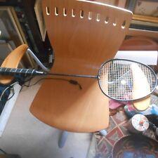 vintage victor? badminton raquet