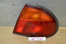 1996-1998 Mazda Protege Right Pass OEM tail light 64 1B6