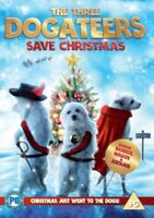 The Three Dogateers Salva Natale DVD Nuovo DVD (KAL8396)