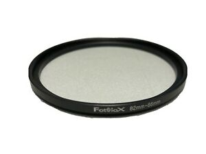 Lot of 5x Fotodiox 82-86mm Step-Up Ring filter Lift