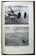 1936 Ruttledge - SIXTH MOUNT EVEREST EXPEDITION - North Col - MOUNTAINEERING -12