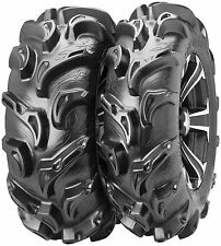 ITP Mega Mayhem (6ply) ATV Tire [27x11-12] Rear 27 6P0037 37-3666 0320-0439 12
