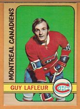 1972-73 , OPC , O-PEE-CHEE , GUY LAFLEUR , CARD #59