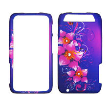 Mystical Flowers for Motorola Atrix HD MB886  Case   cover