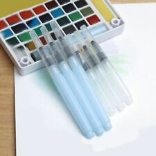 Water Tank Round Soft Brush Pen Watercolor Art Markers Beginner Gift Calligraphy