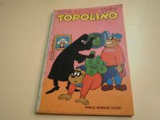 TOPOLINO N. 525 DEL 19 DICEMBRE 1965  IN OTTIMO STATO,CON  BOLLINO DEL CLUB