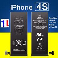 BATTERIE INTERNE NEUVE DE REMPLACEMENT POUR IPHONE 4S