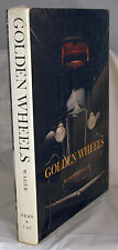 GOLDEN WHEELS AUTOMOBILES MADE IN CLEVELAND & NORTHEASTERN OHIO 1892-1932 SEALED