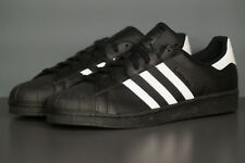 adidas originals Superstar Foundation Leder schwarz EU 48.6 UK 13 B27104 Sneaker