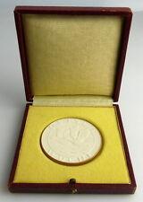 Meissen Medaille: Ostsee Woche, Die Ostsee ein Meer des Friedens, Orden2208