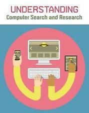 Understanding Computer Search and Research by Paul Mason (Paperback, 2016)