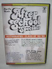 After School Specials 82-86 2xDVD Robert Reed MALCOLM JAMAL WARNER Kirk Cameron