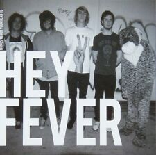 HEY FEVER - THINGS TO NOD YOUR HEAD TO EP CD