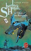 Le Chien des Baskerville | Livre | état bon