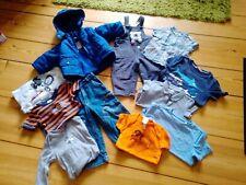 Baby bekleidung paket junge 74-92 ?? Herbst Winter
