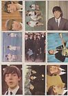 NICE 1964 Topps BEATLES COLOR CARDS PICK ONE /MULTIPLE CARDS NO CREASES NICE