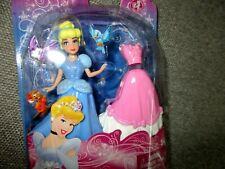 Polly Pockets 💖 Disney Princess💖Cinderella-Doll-Clothes-NEW