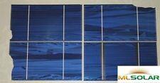 252 3x6 Solar Cell DIY Solar Panel B Grade Value Pack