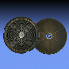 SPARSET 2 Aktiv Kohlefilter Filter für Dunstabzugshaube HONEYWELL TITANIT