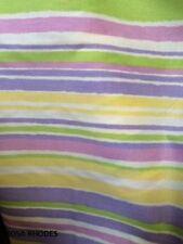Prestigious Textiles Striped 100% Cotton Craft Fabrics