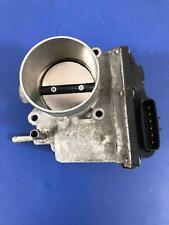 Throttle Body/valve Assy NISSAN NV 200 13 14 15 16 17 18 19