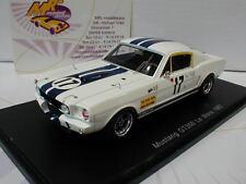 Spark LeMans-Auto Tourenwagen- & Sportwagen-Modelle von Ford