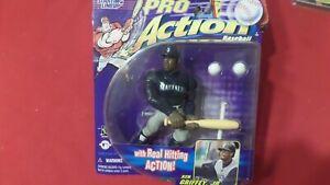Hasbro Pro Action Ken Griffey Jr. Seattle Mariners  New IN Box