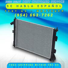 Radiator AC Fits Hyundai Elantra & Elantra Coupe 2012-2013 OEM 253103X101