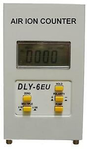 DLY-6EU Air Ion Counter