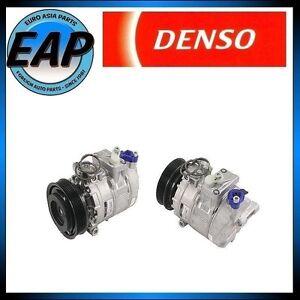 For Porsche 911 Boxster Cayman OEM Denso AC A/C Compressor NEW