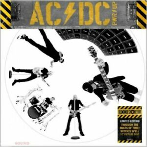 Ac/Dc - Through The Mists Of Time / Witch'S Spell Record Store Day 2021 RSD 21