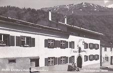 * AUSTRIA - Stuben a.Arlberg Gathof Mondschein
