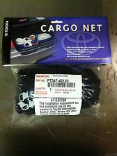 OEM 2013 - 2017 Toyota Rav4 Cargo Net PT347-42130