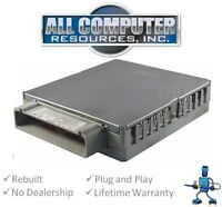 1995 Ford Ranger 3.0L F5PF-12A650-TB Engine Computer ECM PCM ECU ML2-101