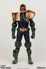 Apocalypse War Judge Dredd Sixth Scale Action Figure by ThreeA Toys Sideshow