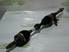 Cardan droit (transmission) HONDA CIVIC VIII PHASE 2 Virtuose  Die/R:17097696