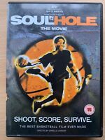 SOUL IN THE HOLE ~ 1997 Classic Basketball Documentary | UK DVD