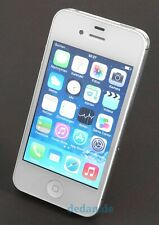 APPLE iPhone 4S 16 GB weiss - TOP! Foto