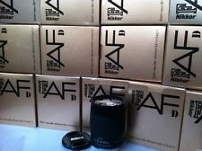 Nikon Af D 28-80 mm f/3.5-5.6 D Lente Af